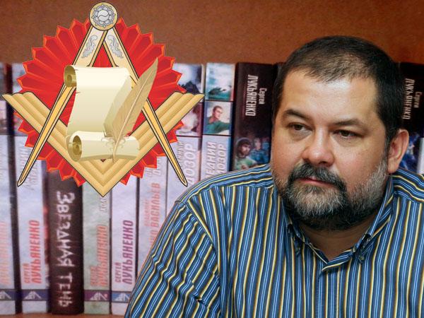 Сергей Лукьяненко станет президентом Интернационального Союза писателей