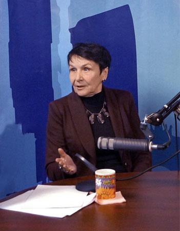 Колышкина Надежда Ивановна
