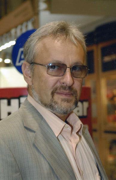 Юрий Максудов