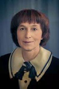 Мешковская Галина Николаевна
