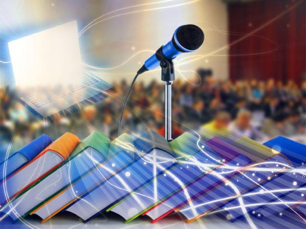 Новый формат презентаций – больше возможностей для общения с читателями!