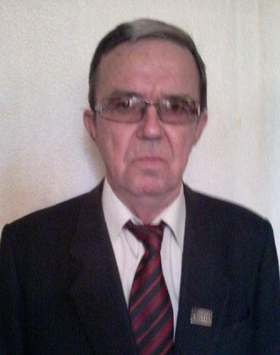 Синцов Рафаил Викторович