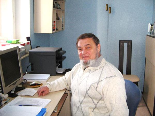 Олег Николаевич Скрынник