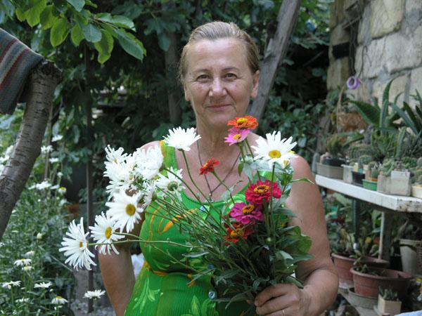 Турбина Татьяна Петровна