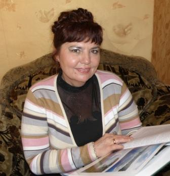 Беломестнова Галина Алексеевна