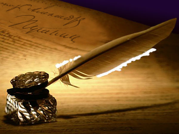 Проект «Автограф» – это шанс для Вас оставить след в литературе