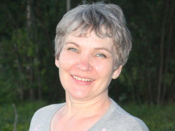 Власова Светлана Леонидовна