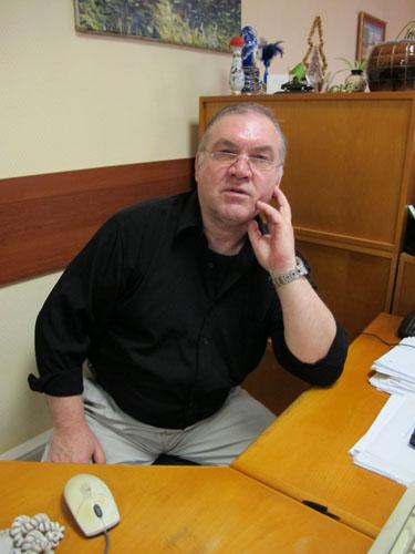 Вощинин Дмитрий Алексеевич