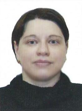 Бахарева Ольга Анатольевна