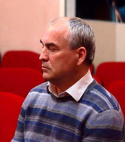 Галат Владимир Андреевич