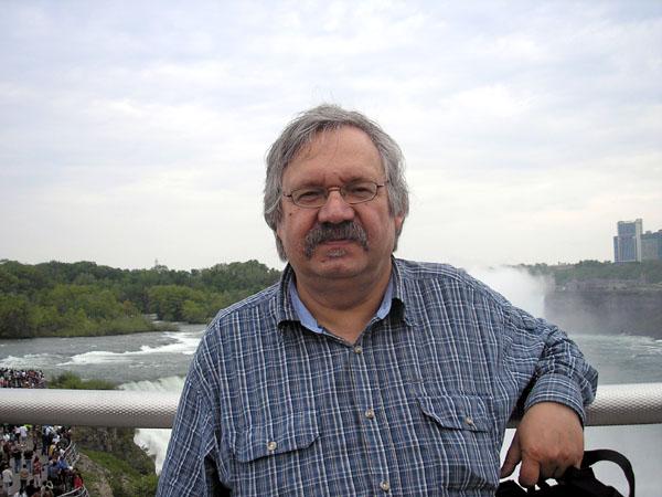 Земцов Сергей Борисович