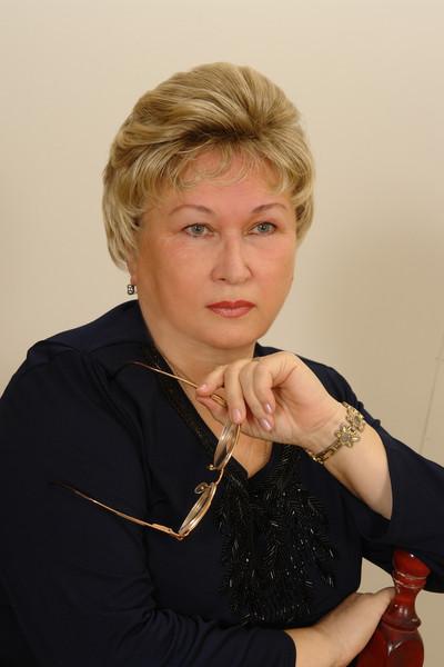 Алексеева Татьяна Александровна