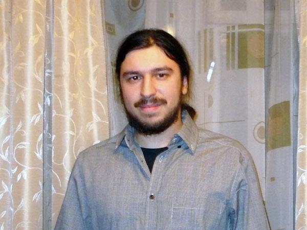 Бершицкий Николай Олегович