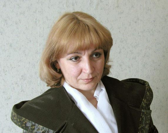 Бурашникова Светлана Юрьевна