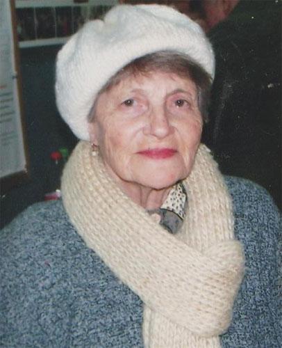 Чичкань Полина Борисовна