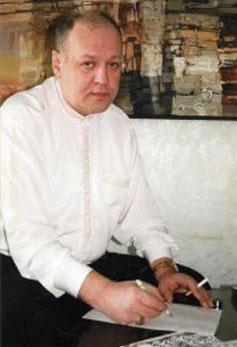 Игнатов Михаил Трофимович