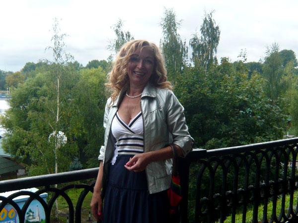 Сарофских Ирина Валентиновна