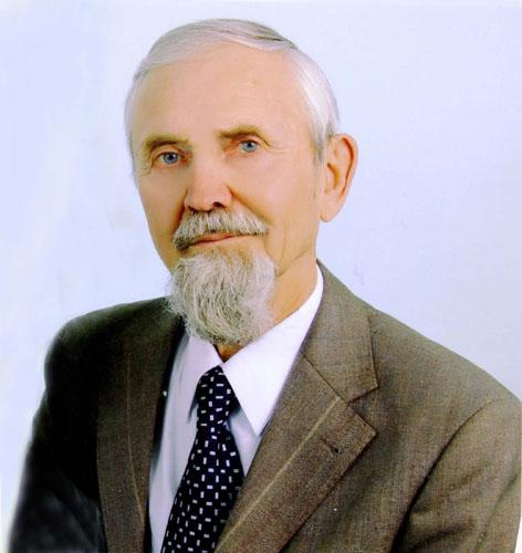Кайков Альберт Сергеевич