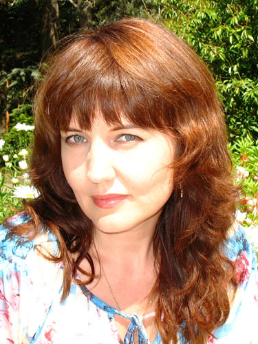 Мария Ладова