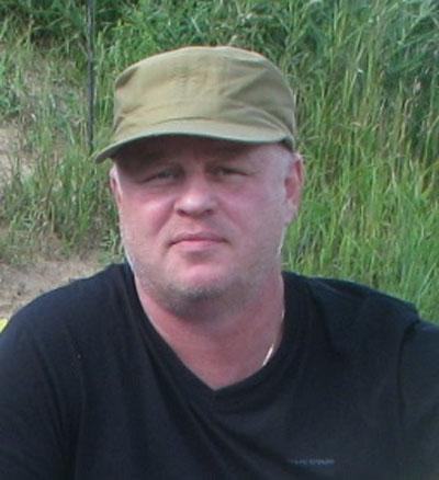 Пахомов Сергей Станиславович