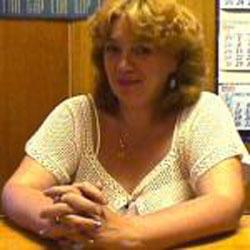 Романова Людмила Петровна