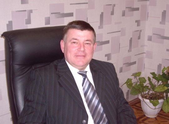 Шаргородский Андрей Вадимович