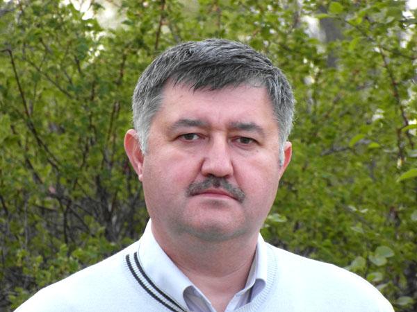 Светик Леонид Валентинович