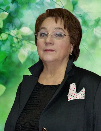 Тымчук Людмила Дмитриевна
