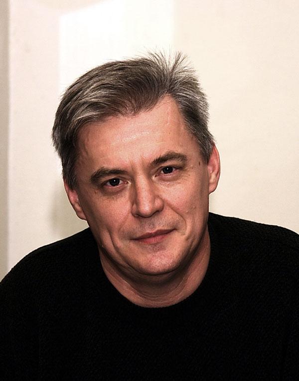 Ларионов Владимир Александрович
