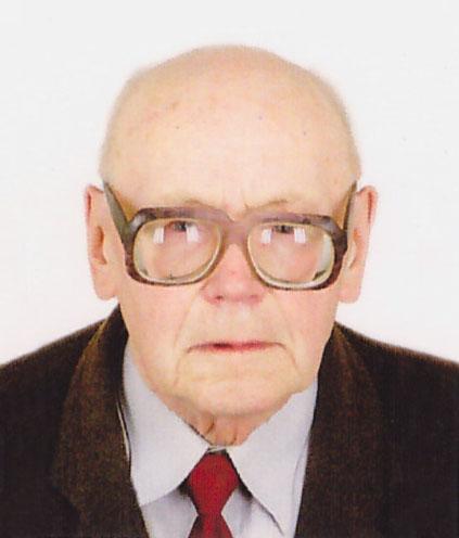 Калинин Юрий Иванович