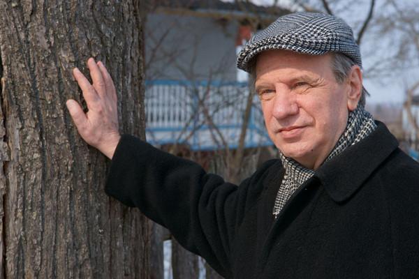 Константин Кедров