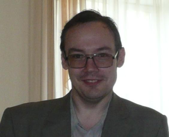 Лазарев - фото на сайт