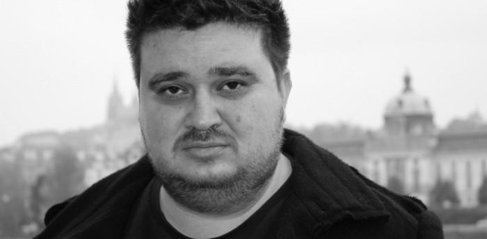 Игорь Шенгальц. Фото для сайта