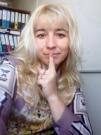 Елена Солодова : о мистике, о фэнтези и о том, что случилось со мной