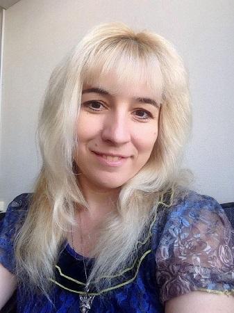 Елена Солодова : «Воскрешение» героев книги. Вы готовы к встрече?