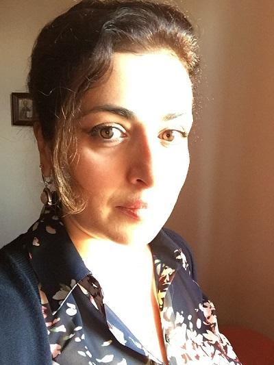 Наира Хачатрян: музыка ереванской осени