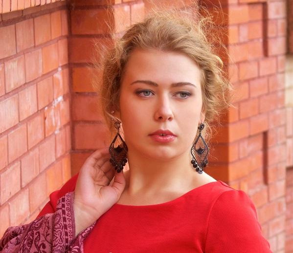 Анастасия Гремяцкая: каша