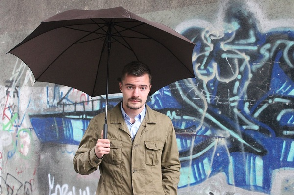 Александр Борзов: «Был Париж, да вышел! Часть 3»