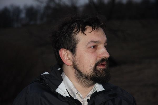 Сережа Фу: о значении и роли Интернационального союза писателей в современной российской культуре