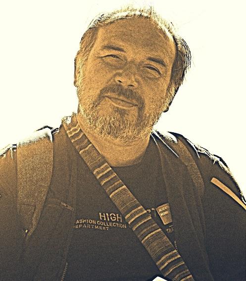 Борис Алексеев
