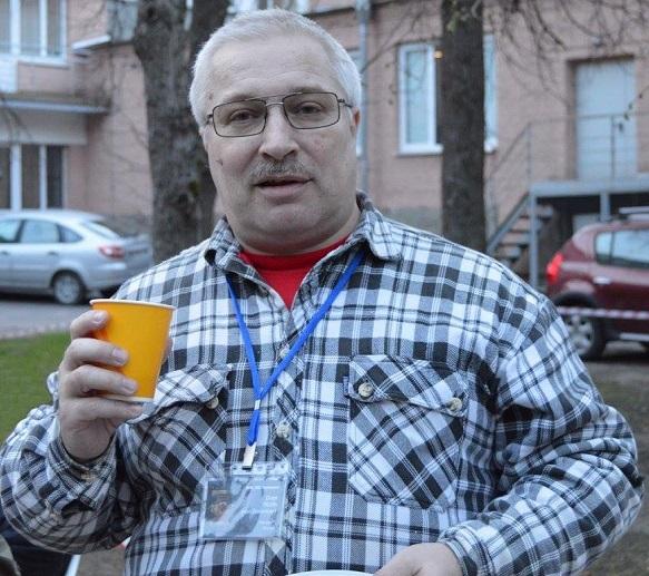 Олег Поль