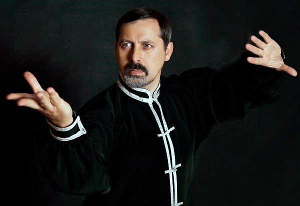 Белов Ю.В. портрет на сайт