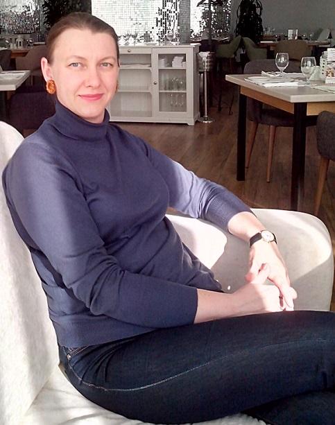 Наталия Романовская-Степанова