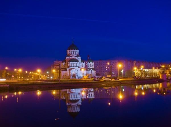 Список делегатов ИСП на фестиваль «Поехали! в Астрахань»