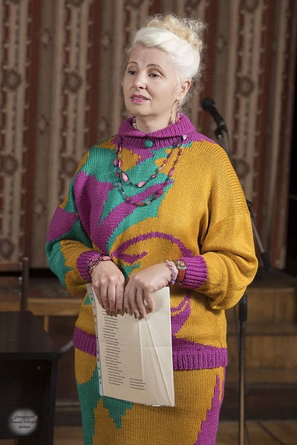 Ирина Богдашкина
