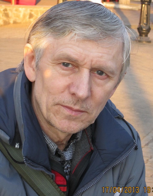 Демидов Валерий Григорьевич=фото