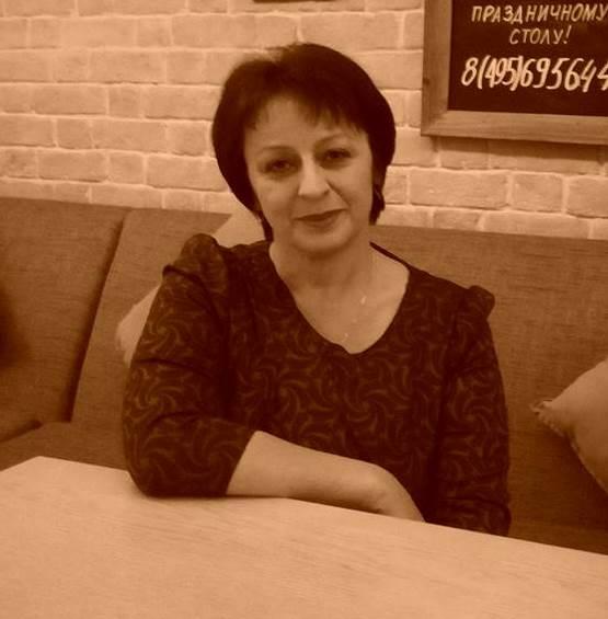 Богданова Ольга Александровна