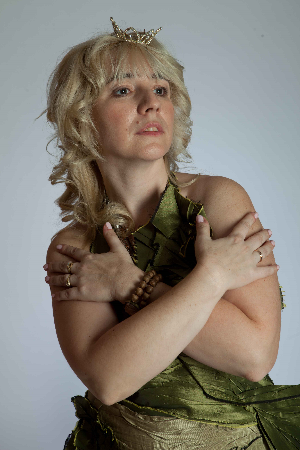 Елена Солодова: О реалистичном фэнтези. Дискуссия