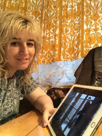 Елена Солодова: «Гостья из будущего» – неожиданный ракурс. Продолжение (Часть 4)