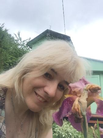 Елена Солодова: «Гостья из будущего» – неожиданный ракурс. Продолжение (Часть 5)